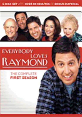 Everybody Loves Raymond: Complete First Season