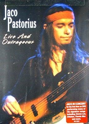 Jaco Pastorius: In Concert