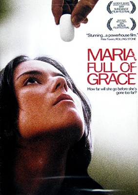 Maria Full of Grace 0026359192722