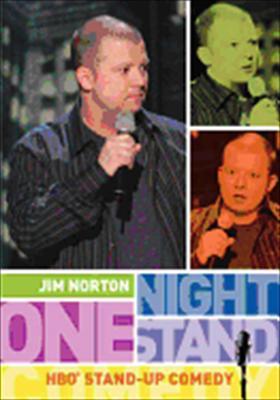One Night Stand: Jim Norton