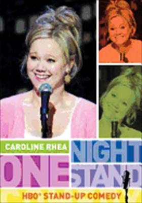 One Night Stand: Caroline Rhea
