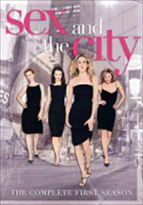 Sex and the City: The Complete First Season 0026359930027
