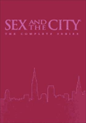 Sex & the City: The Complete Series