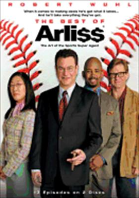 The Best of Arliss: Volume 1