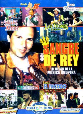 MVD Sangre del Rey