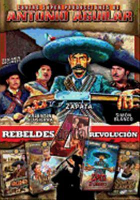 Rebeldes de La Revolucion