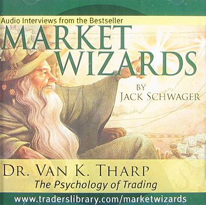 Dr. Van K. Tharp: The Psychology of Trading
