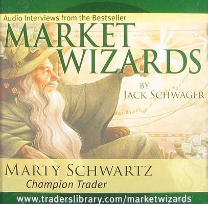 Marty Schwartz: Champion Trader