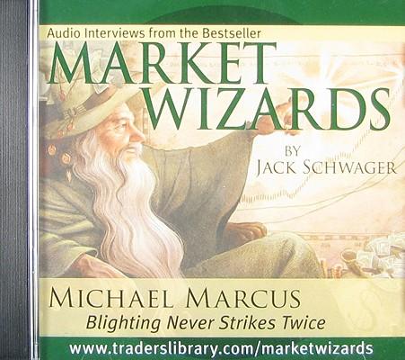 Michael Marcus: Blighting Never Strikes Twice