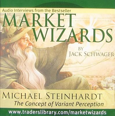 Michael Steinhardt: The Concept of Variant Perception