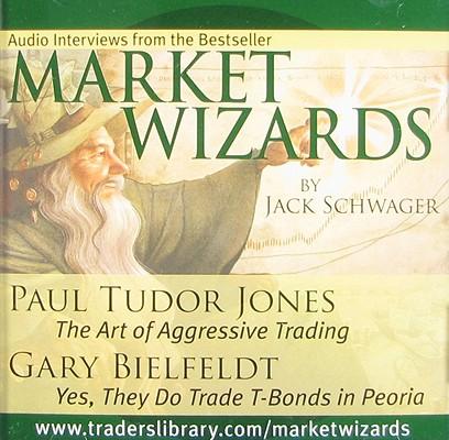 Paul Tudor Jones/Gary Bielfeldt: The Art of Aggressive Trading/Yes, They Do Trade T-Bonds in Peoria