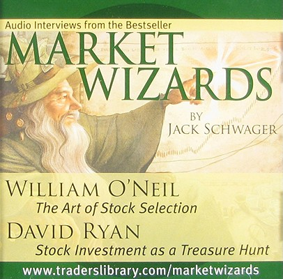 William O'Neil/David Ryan: The Art of Stock Selection/Stock Investment as a Treasure Hunt