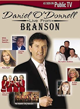 Odonnell D-Live from Branson