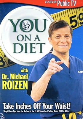 You on a Diet with Dr. Michael Roizen