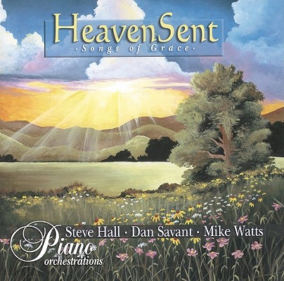 Heaven Sent: Songs of Grace 0796547003825
