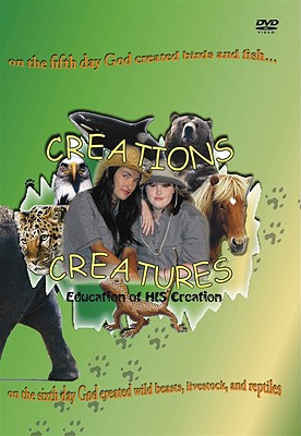Creations Creatures