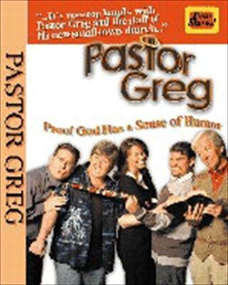 Pastor Greg Volume 1