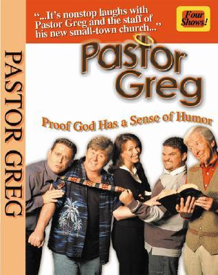 Pastor Greg Volume 2