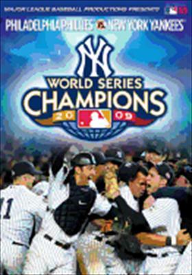 New York Yankees: 2009 World Series Champions
