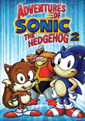 Adventures of Sonic the Hedgehog 2