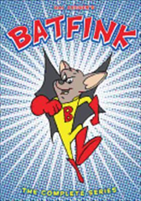 Batfink: The Complete Series