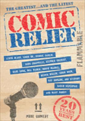 Comic Relief: The Greatest and the Latest