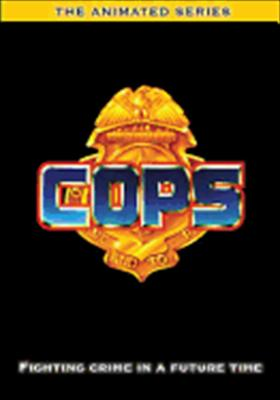 Cops: The Animated Series