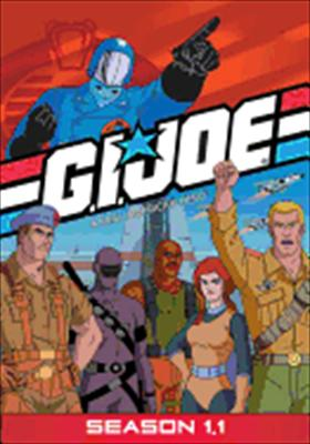 G.I. Joe: Season One, Part One