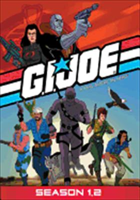 G.I. Joe Real American Hero: Season 1.2