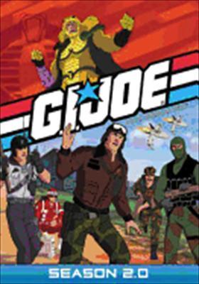 G.I. Joe Real American Hero: Season 2.0