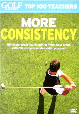 Golf Magazine: More Consistency