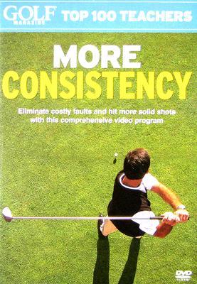 Golf Magazine: More Consistency