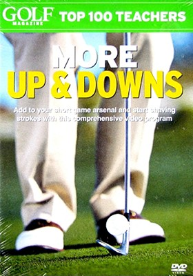 Golf Magazine: More Up & Downs