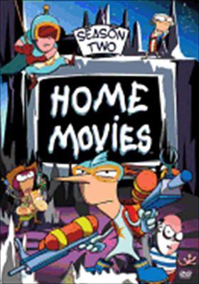 Home Movies: Season Two