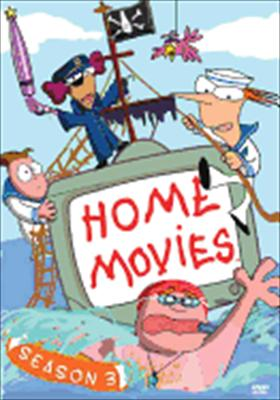 Home Movies: Season 3