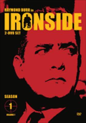 Ironside: Season 1, Volume 1