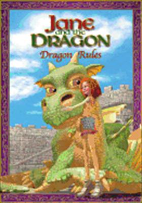 Jane & the Dragon