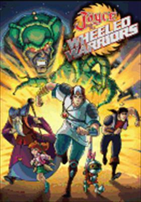 Jayce & the Wheeled Warriors: Volume 1