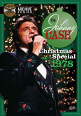 Johnny Cash: Christmas Special 1978
