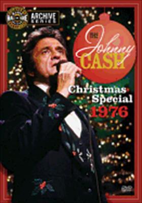 Johnny Cash Christmas Special 1976