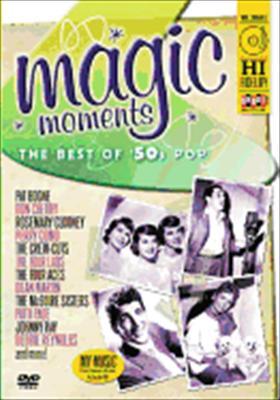 Magic Moments: Best of '50s Pop