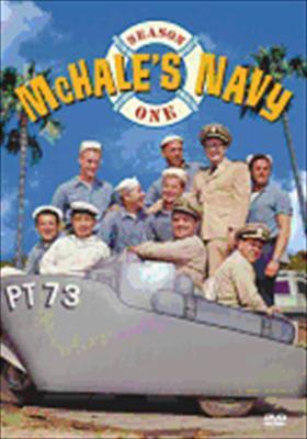 McHale's Navy: Season One