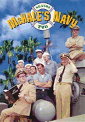 McHale's Navy: Season 2