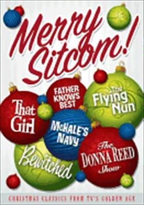Merry Sitcom: Christmas Classics from TV's Golden Age