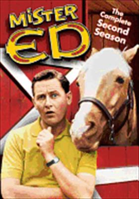 Mister Ed: Complete Season Two
