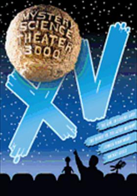 Mystery Science Theater 3000 Collection: XV