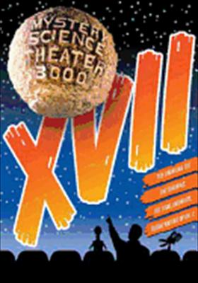 Mystery Science Theater 3000 Collection XVII