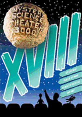 Mystery Science Theater 3000 XVIII