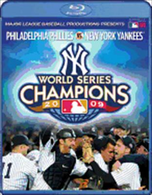 New York Yankees: 2009 World Series Champions