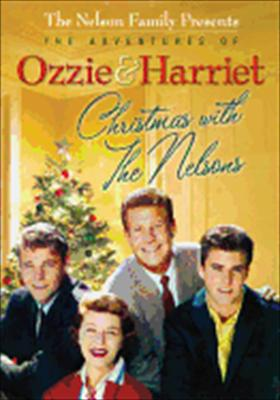 Ozzie & Harriet: Christmas with the Nelsons